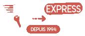 Logo Dépan'Express Habitat, serrurier à Grenoble